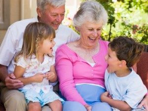 Our Financial Planner Tweed Heads For Grandparents