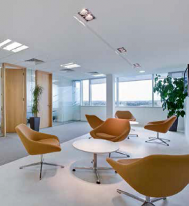 Make your workplace a productive environment